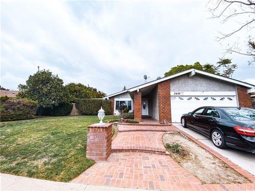Photo of 2446 Burlingham Place, Simi Valley, CA 93063 (MLS # SR21076403)
