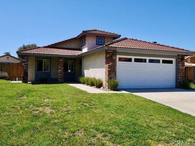 24785 Half Dome Court, Murrieta, CA 92562 - MLS#: CV21083403