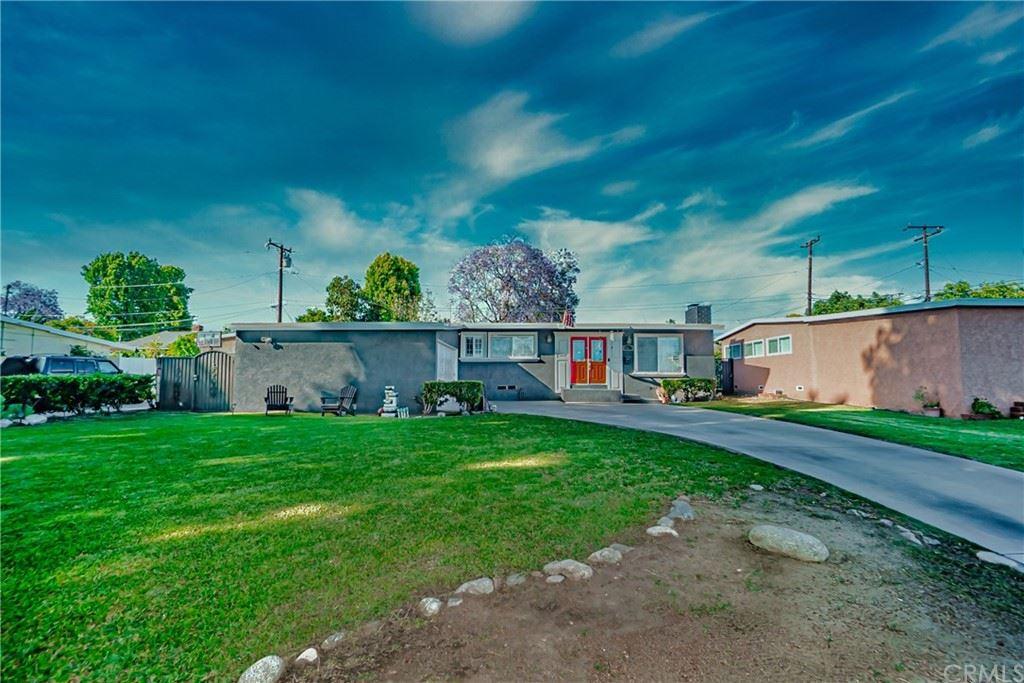 14021 2nd Street, Whittier, CA 90605 - MLS#: DW21107403