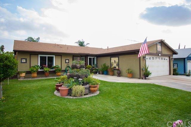 1000 W Citrus Street, Colton, CA 92324 - MLS#: DW21226403