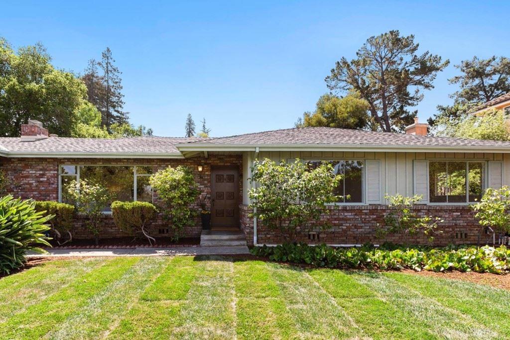 1440 Montclaire Place, Los Altos, CA 94024 - #: ML81854403