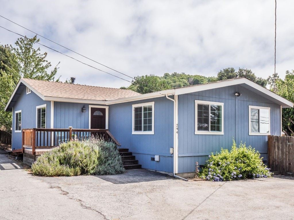 294 Hames Road, Watsonville, CA 95076 - #: ML81855403