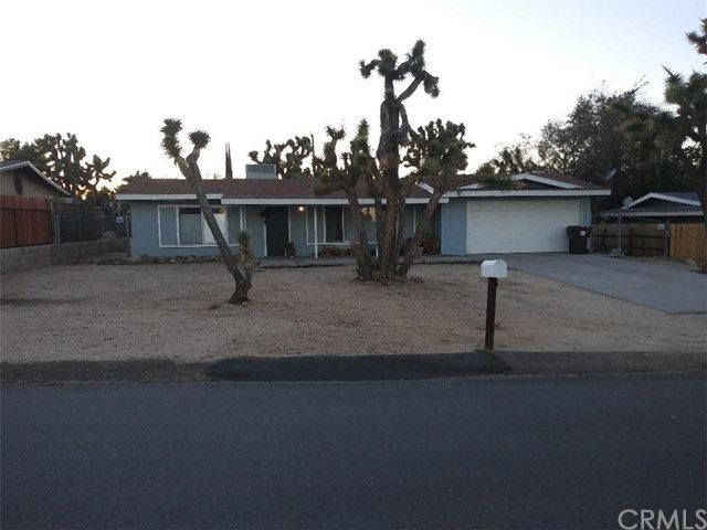 7520 Elata Avenue, Yucca Valley, CA 92284 - MLS#: OC20237403