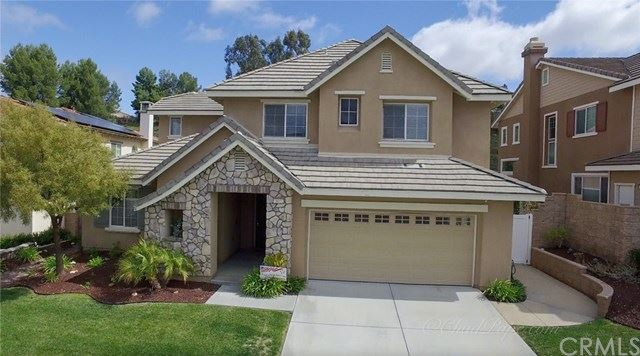 46032 Coyote Cyn, Temecula, CA 92592 - MLS#: OC21060403