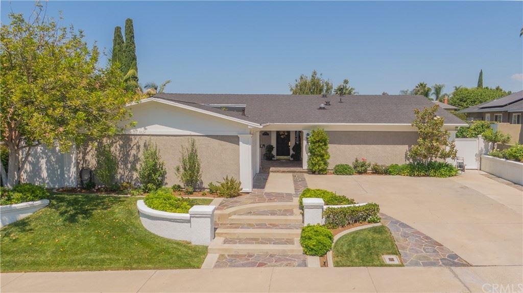 24521 Dardania Avenue, Mission Viejo, CA 92691 - MLS#: OC21153403
