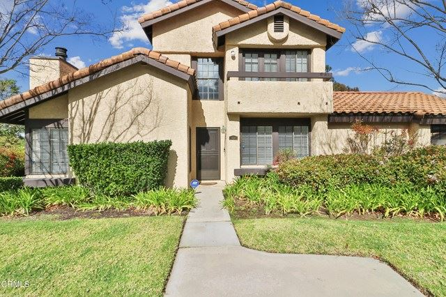 1137 Monte Sereno Drive Drive, Thousand Oaks, CA 91360 - #: V1-4403