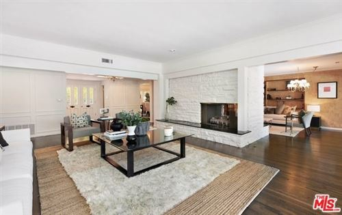 Photo of 1052 MARILYN Drive, Beverly Hills, CA 90210 (MLS # 20568404)
