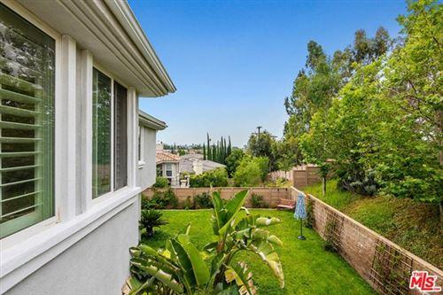 Tiny photo for 17038 ITASCA Street, Northridge, CA 91325 (MLS # 20584404)