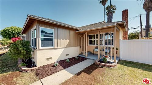 Photo of 11808 Spinning Avenue, Hawthorne, CA 90250 (MLS # 20627404)