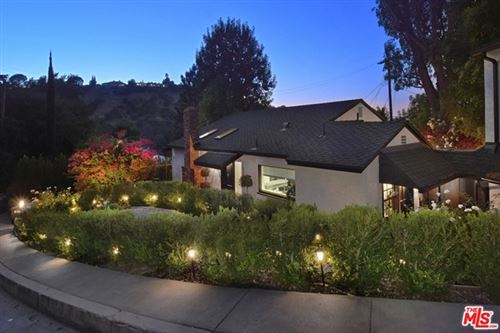Photo of 15265 Rayneta Drive, Sherman Oaks, CA 91403 (MLS # 20650404)