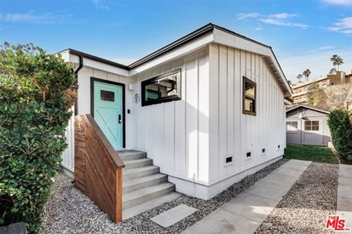 Photo of 2621 Griffith Park Boulevard, Los Angeles, CA 90039 (MLS # 21678404)
