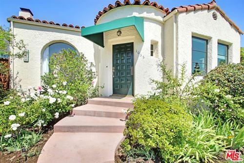 Photo of 1035 25Th Street, Santa Monica, CA 90403 (MLS # 21682404)