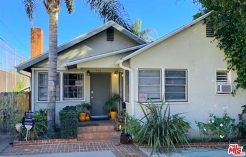 Photo of 946 Hilldale Avenue, West Hollywood, CA 90069 (MLS # 21697404)
