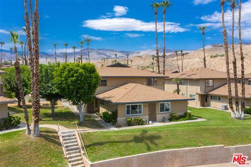 Photo of 72669 Eagle Road #2, Palm Desert, CA 92260 (MLS # 21760404)