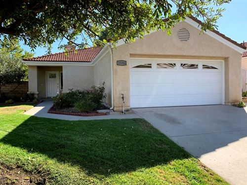 Photo of 15396 Braun Court, Moorpark, CA 93021 (MLS # 220009404)