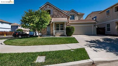 Photo of 2389 Tamalpais Ave, Brentwood, CA 94513 (MLS # 40952404)