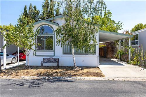 Photo of 133 Paloma Drive #133, Paso Robles, CA 93446 (MLS # NS21157404)