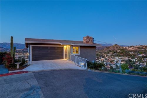 Photo of 4558 Sunnycrest Drive, Los Angeles, CA 90065 (MLS # PV21044404)