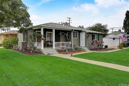 Photo of 4721 E Harvey Way, Long Beach, CA 90808 (MLS # PW21211404)
