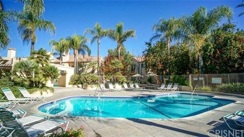 Tiny photo for 24143 Del Monte Drive #269, Valencia, CA 91355 (MLS # SR20183404)