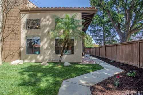 Photo of 5415 Honeyman Street, Simi Valley, CA 93063 (MLS # SR21069404)