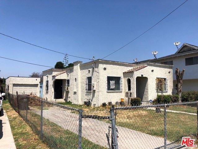 215 N Santa Fe Avenue, Compton, CA 90221 - MLS#: 20597404