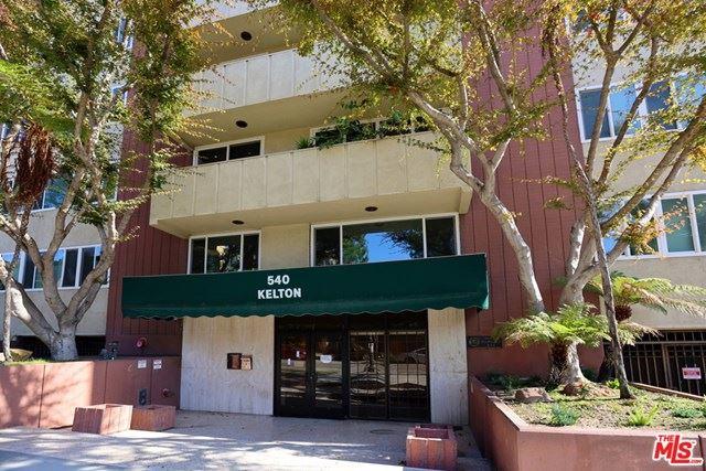 Photo of 540 Kelton Avenue #306, Los Angeles, CA 90024 (MLS # 20662404)