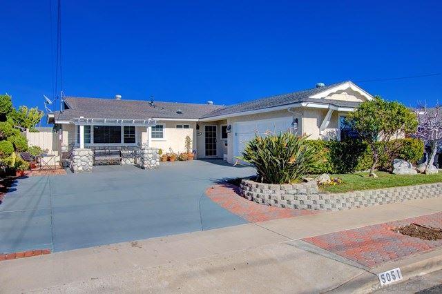 5051 Providence Rd., San Diego, CA 92117 - #: 210005404