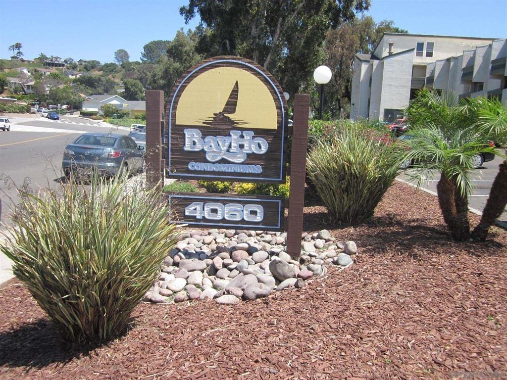 4060 Huerfano Ave #243, San Diego, CA 92117 - MLS#: 210020404