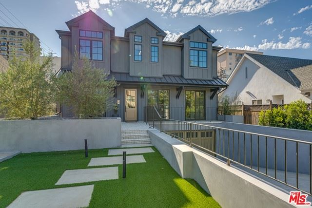 147 S Almont Drive, Los Angeles, CA 90048 - MLS#: 21746404