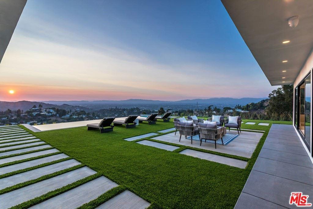 8017 Mulholland Drive, Los Angeles, CA 90046 - MLS#: 21776404