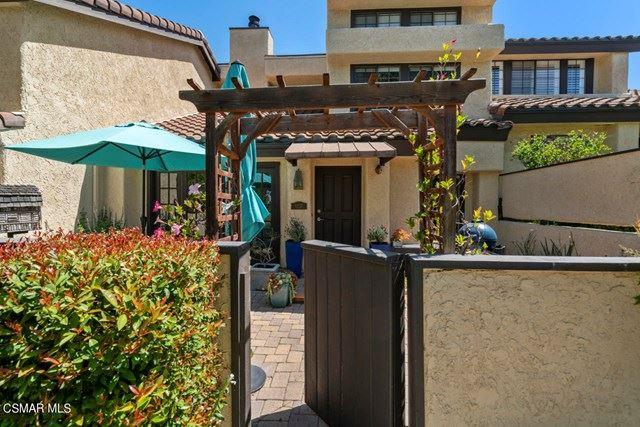 1237 Monte Sereno Drive, Thousand Oaks, CA 91360 - #: 221002404