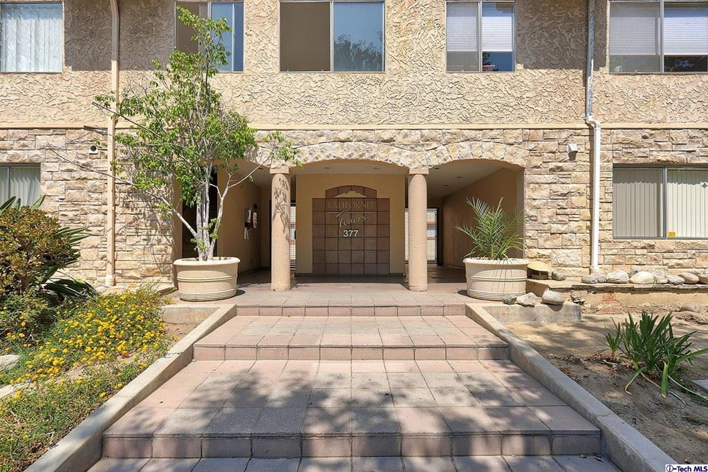 377 W California Avenue #26, Glendale, CA 91203 - MLS#: 320007404