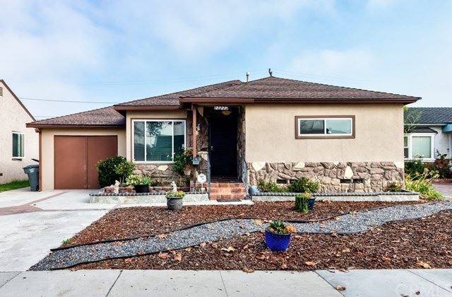 2727 W 145th Street, Gardena, CA 90249 - MLS#: IG20221404