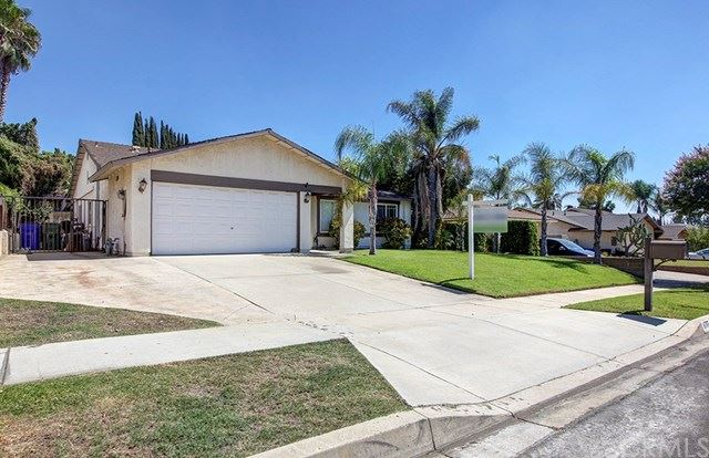 6797 Valinda Avenue, Rancho Cucamonga, CA 91701 - MLS#: IV20192404