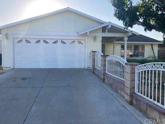 724 S Lassen Avenue, San Bernardino, CA 92410 - MLS#: IV21205404