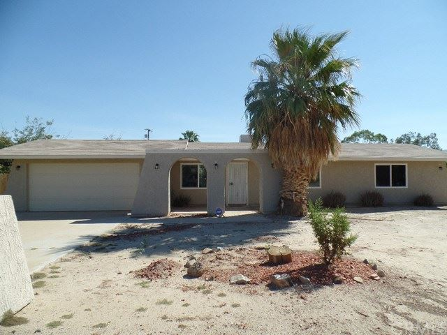 6707 Palo Verde Avenue, Twentynine Palms, CA 92277 - MLS#: JT20249404