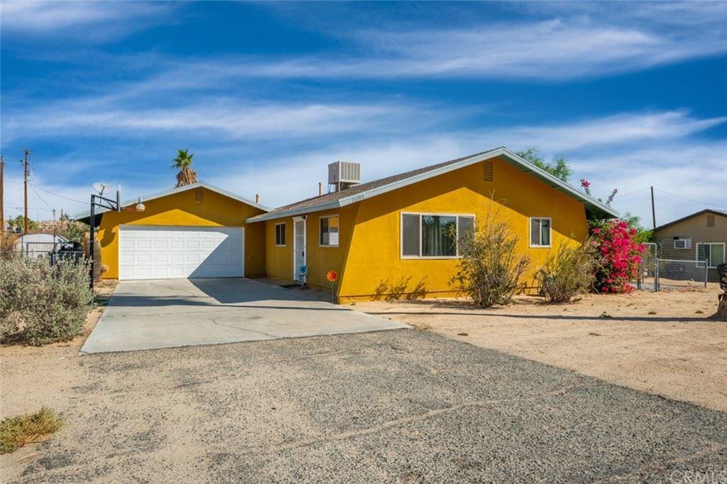 73390 El Paseo Drive, Twentynine Palms, CA 92277 - MLS#: JT21189404