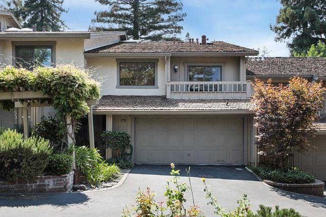 622 Sand Hill Circle, Menlo Park, CA 94025 - MLS#: ML81844404