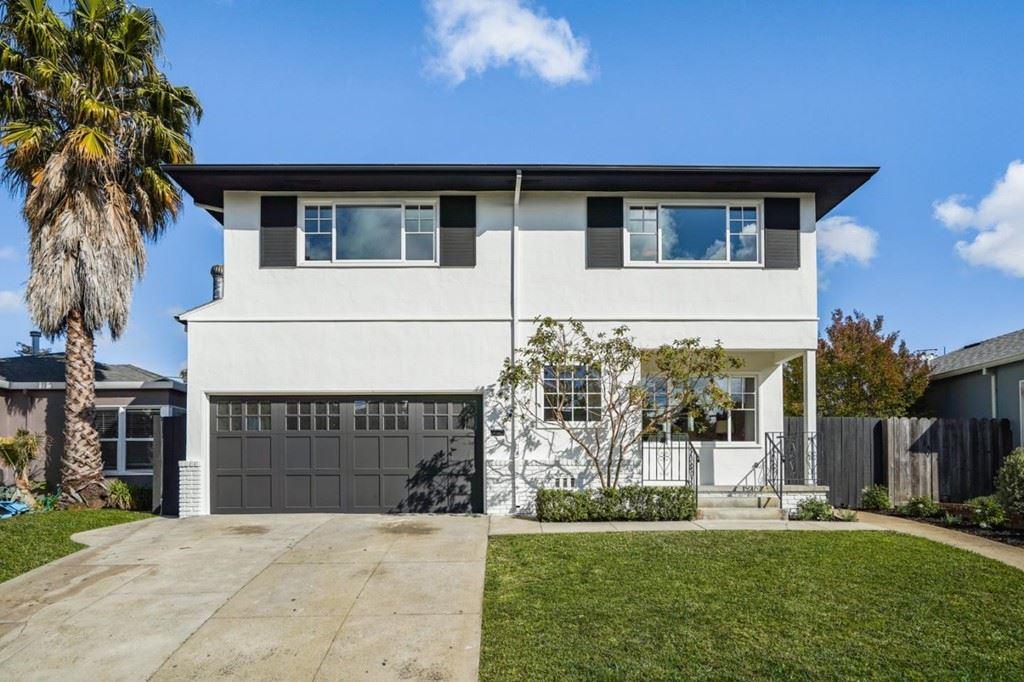 342 Bellevue Avenue, San Mateo, CA 94401 - #: ML81848404
