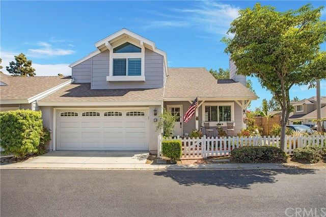 14 Capstone #32, Irvine, CA 92606 - MLS#: OC21073404