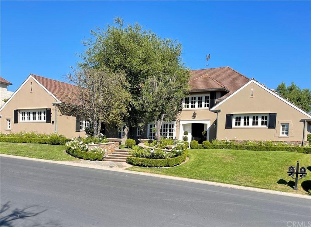 Photo of 4 Havenhurst Drive, Coto de Caza, CA 92679 (MLS # OC21148404)