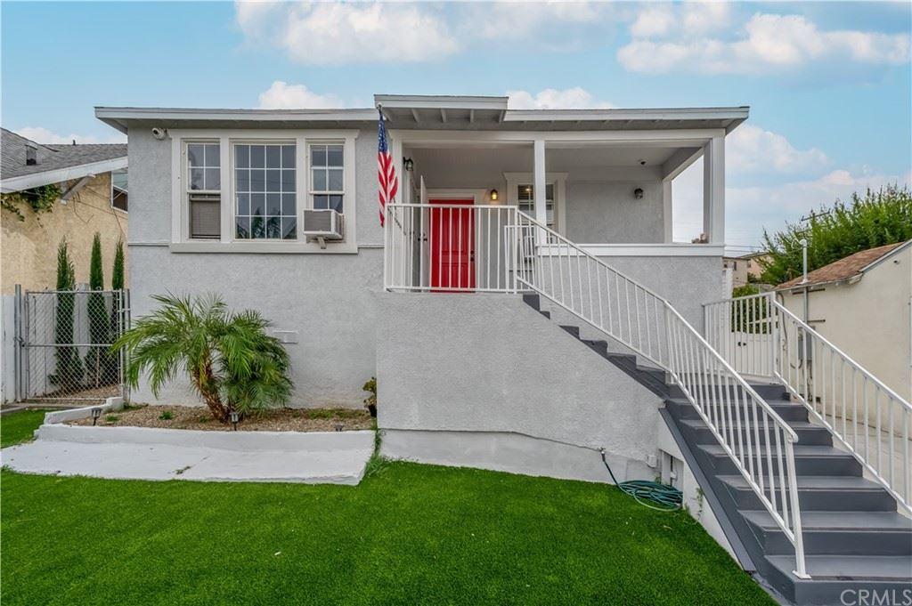 1531 N Herbert Avenue, Los Angeles, CA 90063 - MLS#: PW21224404