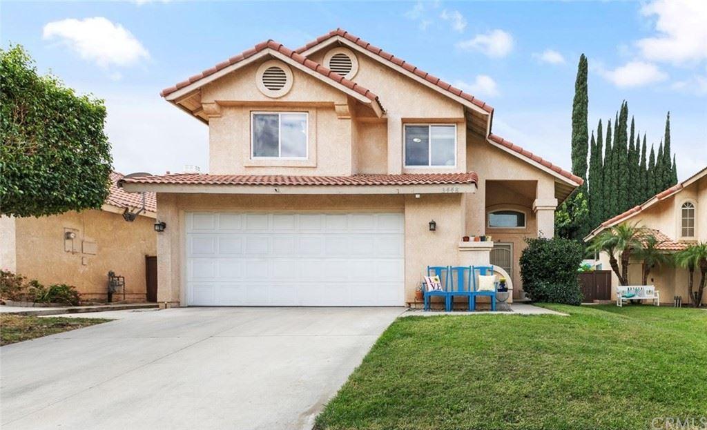 3448 November Drive, Riverside, CA 92503 - MLS#: PW21228404