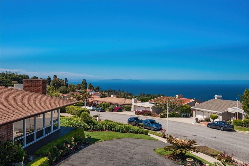 30020 Avenida Esplendida, Rancho Palos Verdes, CA 90275 - MLS#: SB21122404