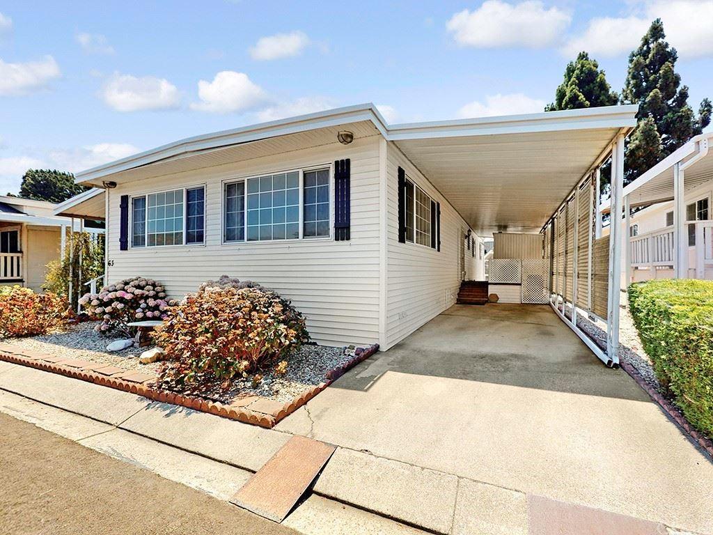 3395 S Higuera Street #63, San Luis Obispo, CA 93401 - MLS#: SC21160404