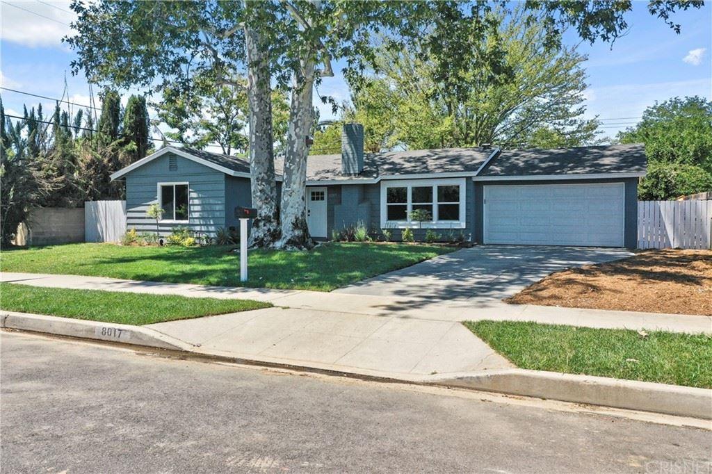 8017 Mclaren Avenue, West Hills, CA 91304 - #: SR21197404