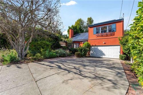 Photo of 4205 Kester Avenue, Sherman Oaks, CA 91403 (MLS # BB21008405)