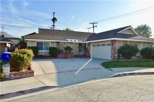 Photo of 15802 Golden Lantern Lane, Whittier, CA 90604 (MLS # DW20220405)