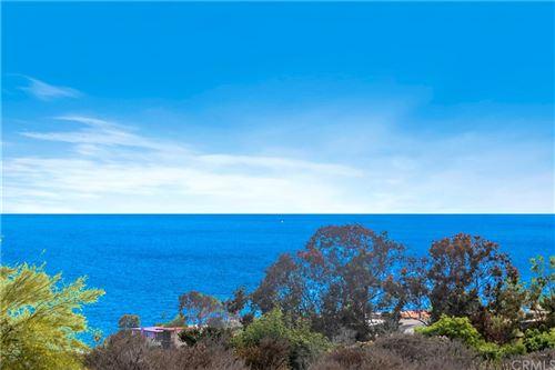Tiny photo for 1674 Del Mar Avenue, Laguna Beach, CA 92651 (MLS # LG21132405)